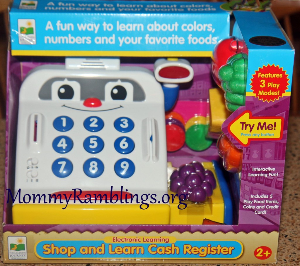 how to learn cash register