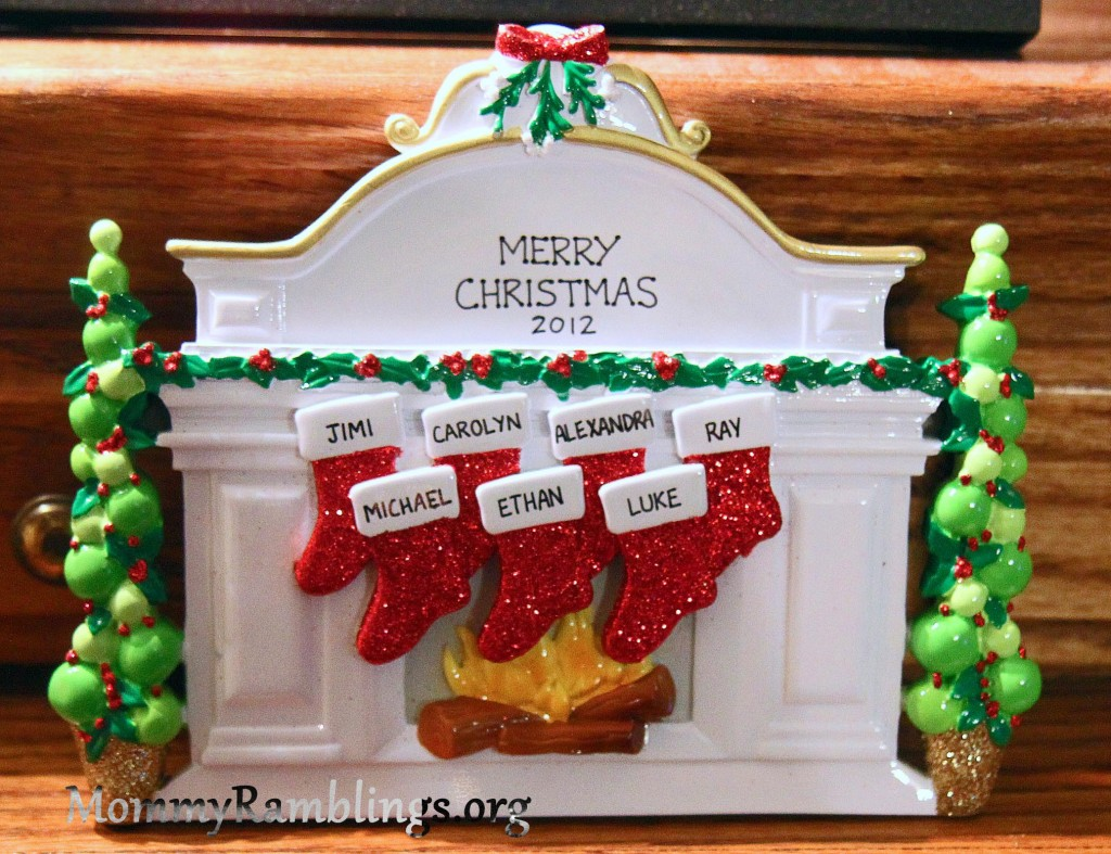 Ornaments With Love Personalized Ornaments Review And