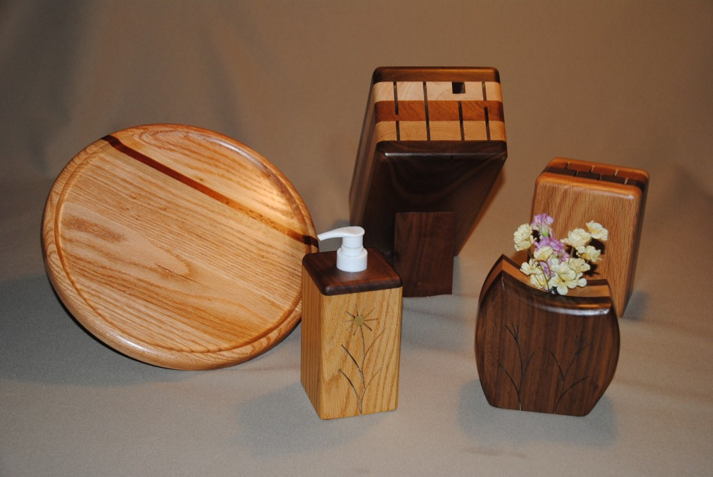A Gift Of Wood, Quality Handcrafted Gifts Made In