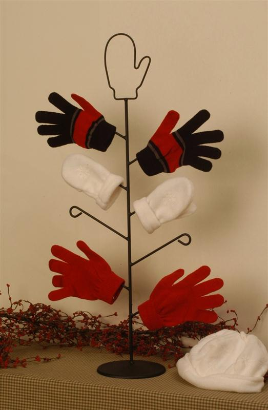 Lehman S Wrought Iron Mitten Tree Review Amp Giveaway