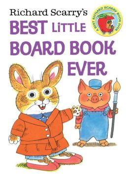 Richard Scarry BLBBE