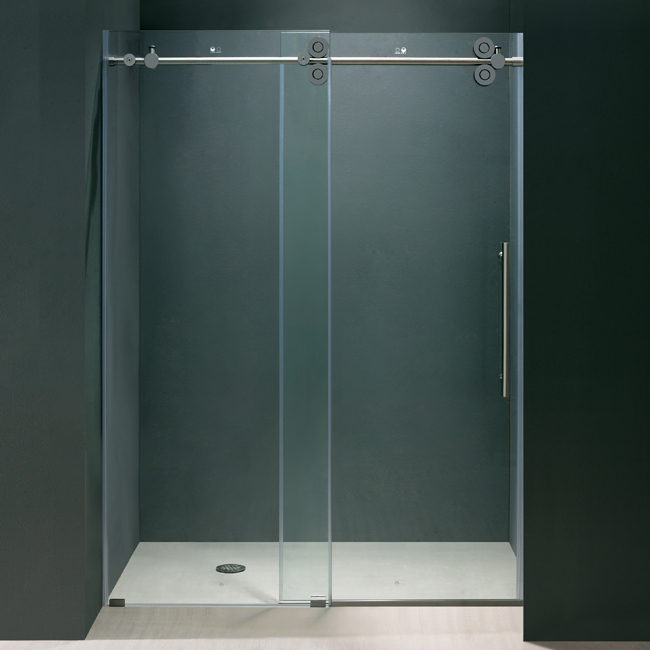 Choosing The Perfect Frameless Shower Doors For Your