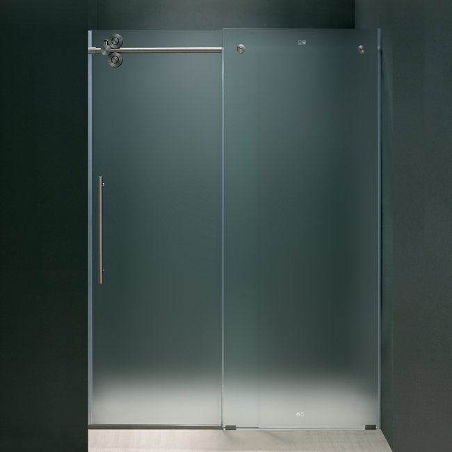 choosing the perfect frameless shower doors for your bathroom