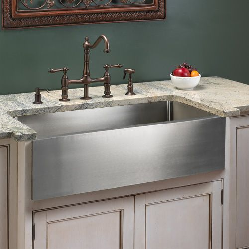 Farm House Sinks : Farmhouse Sinks Best design for your Kitchen