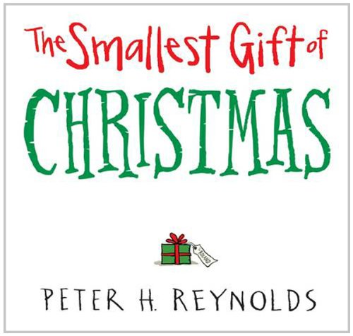 The Smallest Gift of Christmas Book