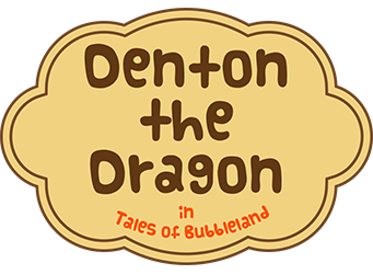 Denton Dragon Logo