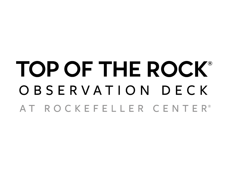 Ticket giveaway to top of the rock observation deck for Top of the rock new york restaurant