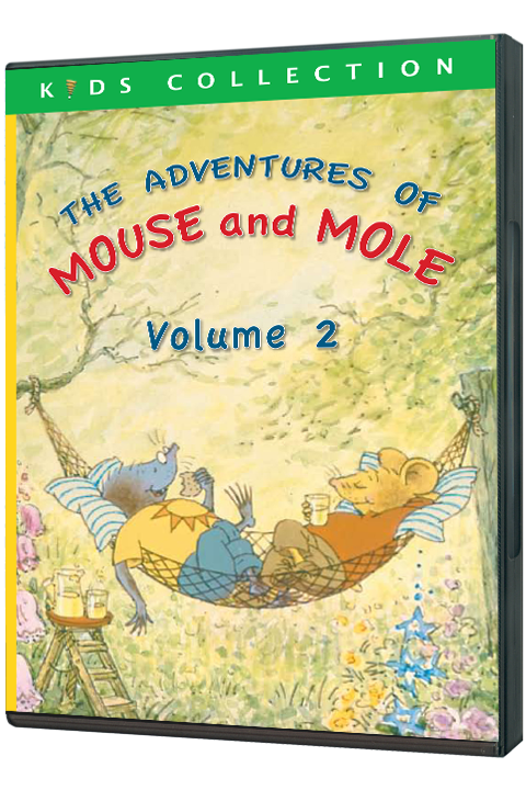 The Adventures of Mouse and Mole