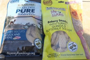 Canidae Dog Treats