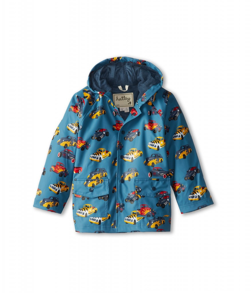 Hatley-Hot-Rods-Raincoat