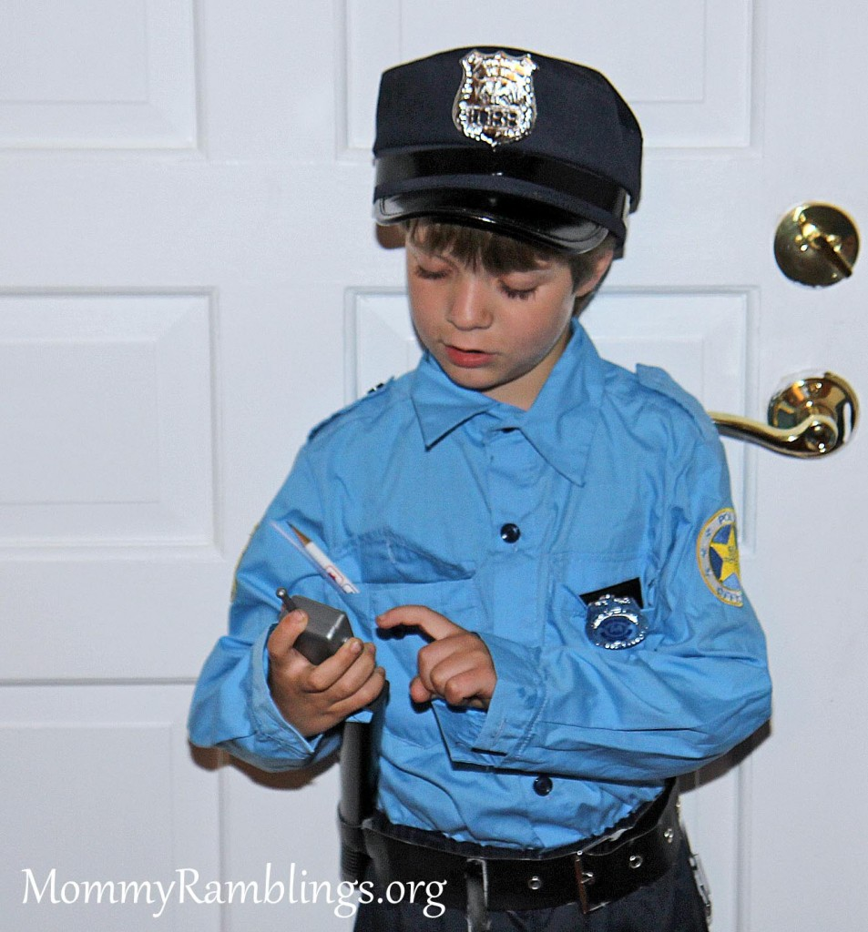 costume discounters kids junior police costume review u2022 mommy