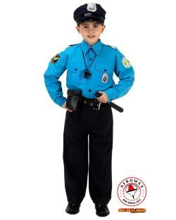 kids-junior-police-suit-costume