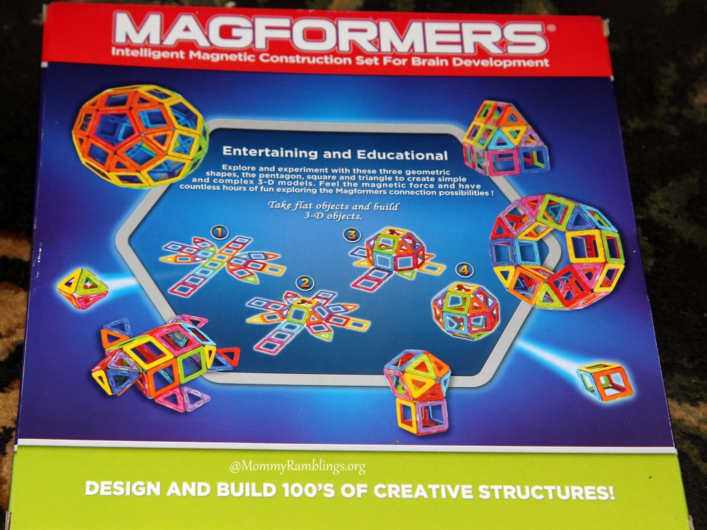 Magformers 1