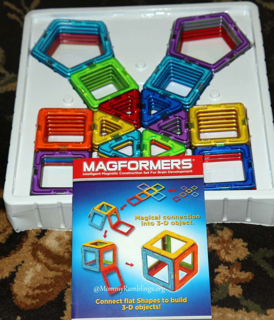 Magformers 3