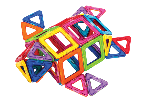 Magformers 9