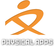 Physical Apps Logo