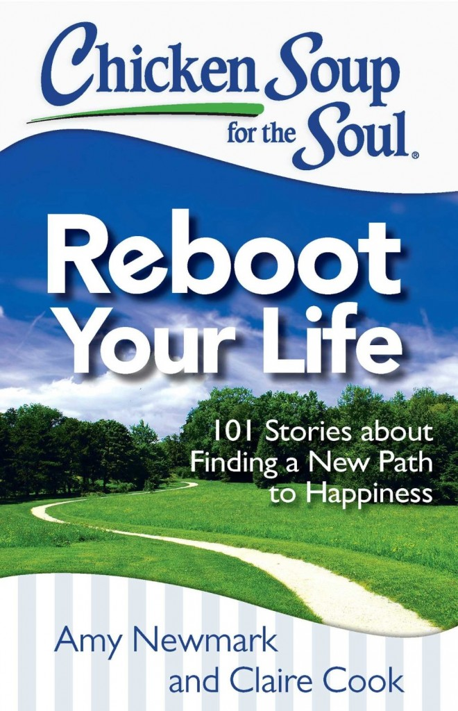 csfts reboot your life book