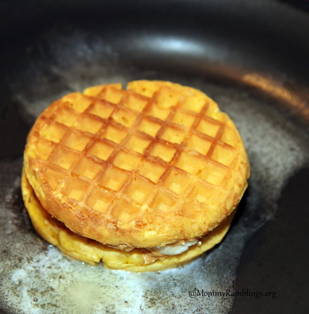 #4morewaffles-#collectivebias-Aunt-Jemima-Breakfast-#shop