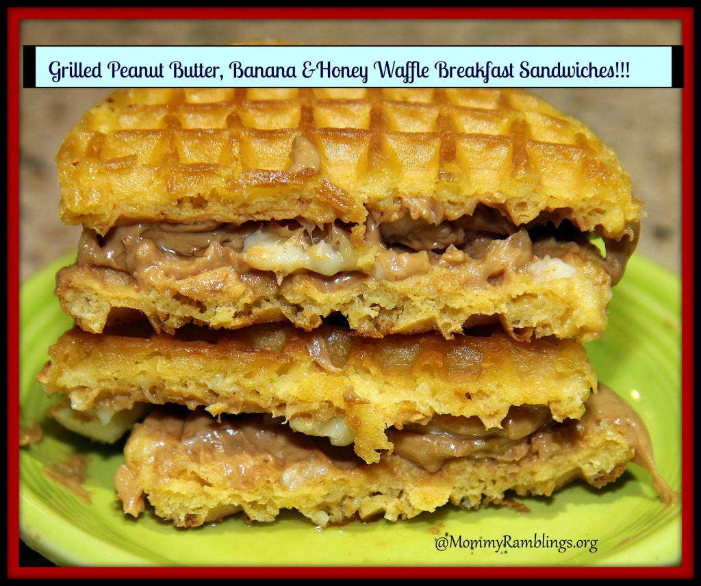 #collectivebias-#shop-#4MoreWaffles!