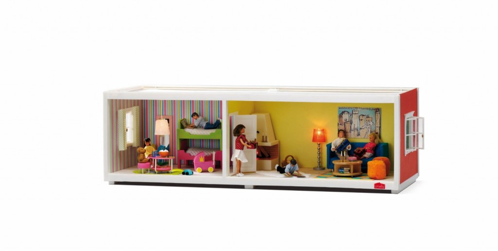 Lundby Home Extension