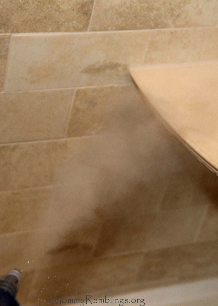 Homeright Steam Cleaning