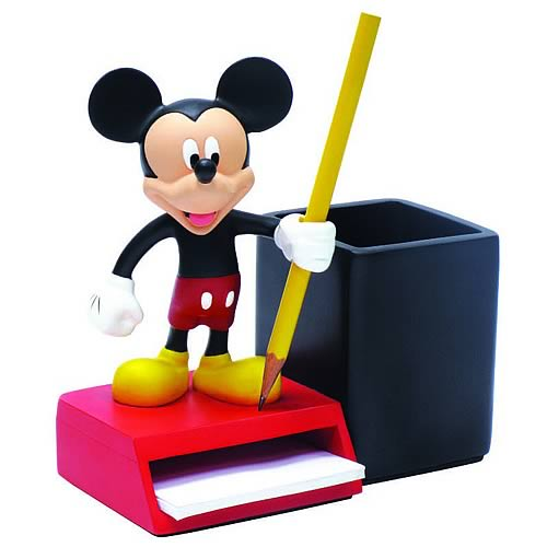 Mickey-Mouse-Note-Holder