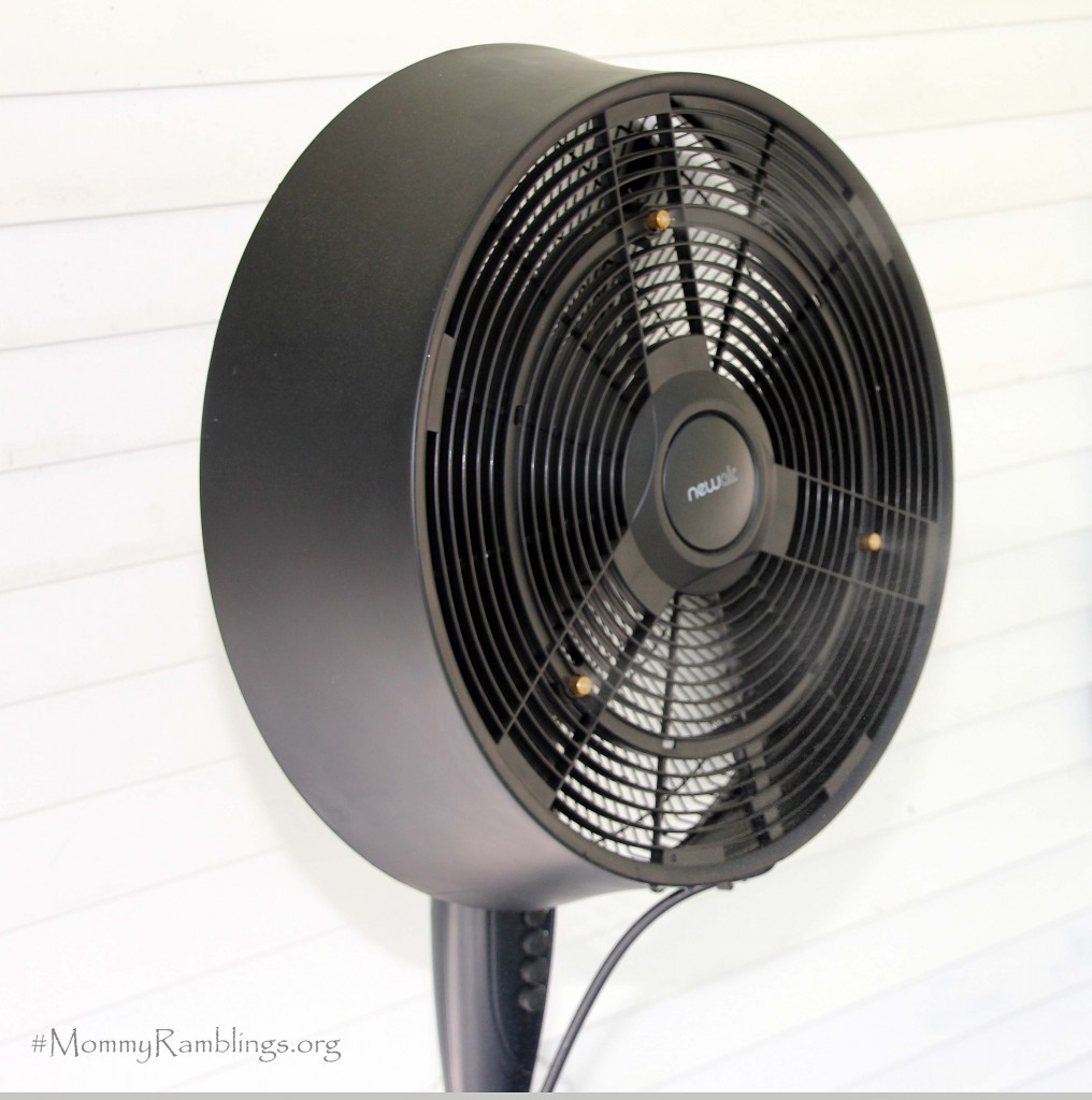 NewAir Mist Fan