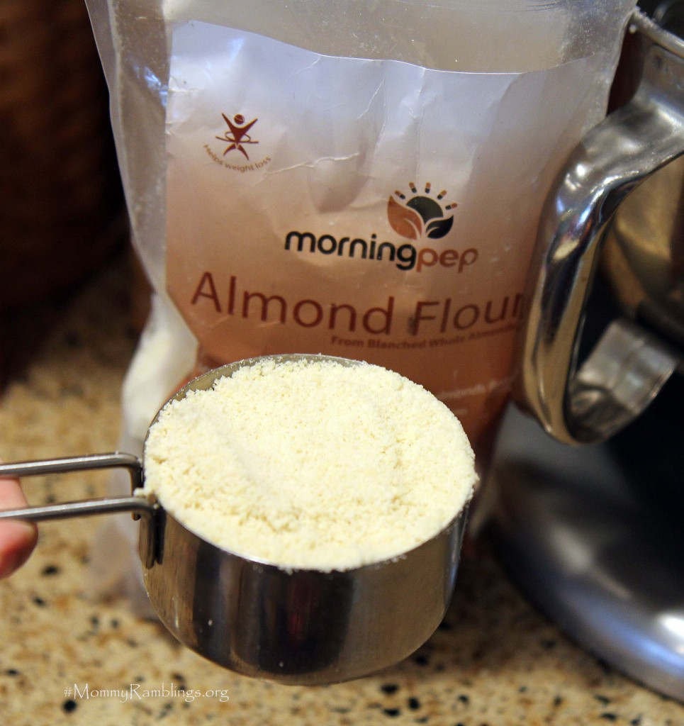 Morning Pep-Blanched-Almond-Flour