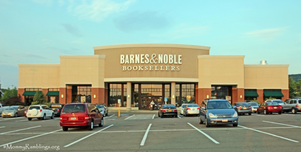 Barnes & Noble Booksellers store