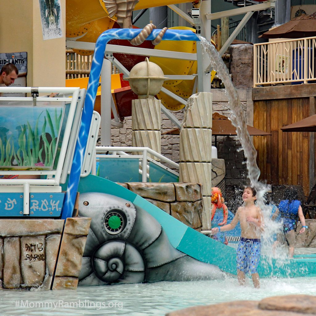 Camelback Lodge Indoor Waterpark Home: Discover Aquatopia-The Largest Indoor Waterpark In The