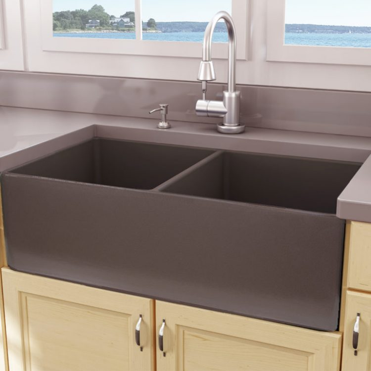 How To Pick The Perfect Farmhouse Sink For Your Kitchen
